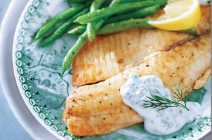 Recipe_Talapia_with_Creamy_Dill_Sauce