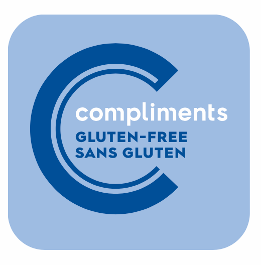 Compliments Gluten-Free